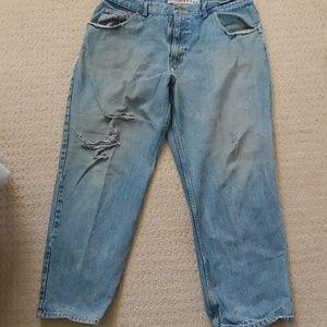 3 for $20 -Arizona jeans, mens, 38 x 30
